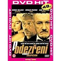 Podezření (pošetka) DVD (Under Suspicion)