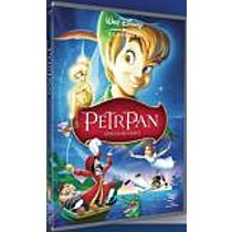 Petr Pan S.E. DVD (Peter Pan: Special edition)