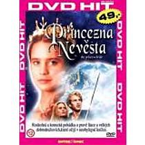 Princezna nevěsta (pošetka) DVD (The Princess Bride)