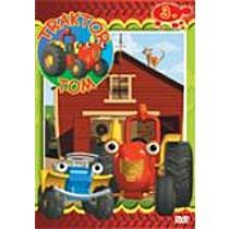 Traktor Tom III. DVD (Tractor Tom)