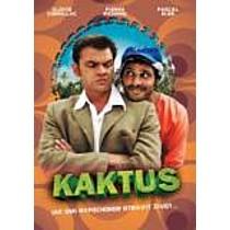 Kaktus DVD (Le Cactus)