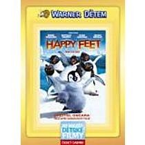 Happy Feet (2006) DVD (Happy Feet)