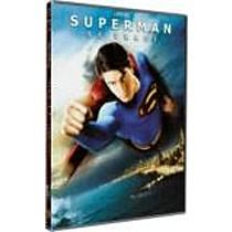 Superman se vrací (1 DVD)  (Superman returns)