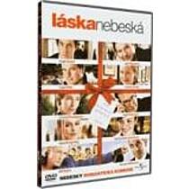 Láska nebeská DVD (Love Actually)