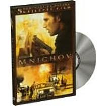Mnichov DVD (Munich)