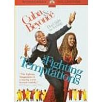Pokušení (2003) DVD (The Fighting Temptations)