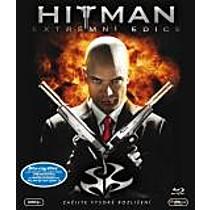 Hitman (Blu-Ray)  (Hitman)