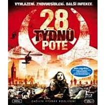 28 týdnů poté (Blu-Ray)  (28 Weeks Later)