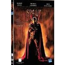 Spawn DVD