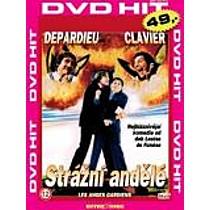 Strážní andělé (pošetka) DVD (Les Anges Gardiens)