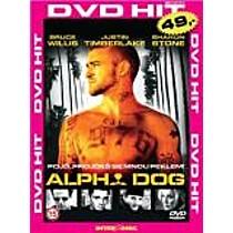 Alpha Dog (pošetka) DVD (Alpha Dog)