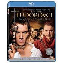 Seriál Tudorovci: 1. série (3 BRD) Blu-ray (The Tudors)