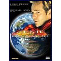 Země v ohrožení DVD (The Descent)