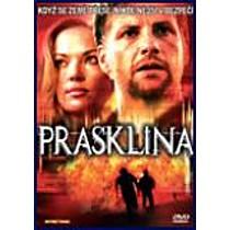 Prasklina DVD (Faultline)