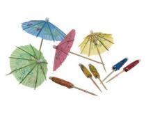BANQUET Party Collection deštníčky ozdobné 10ks