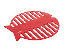 BANQUET Culinaria Silikonová podložka ryba 20 cm