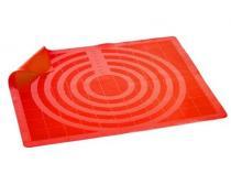 BANQUET Red Culinaria Silikonový vál 60*50 cm