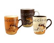 BANQUET Hrnek Cappuccino 3