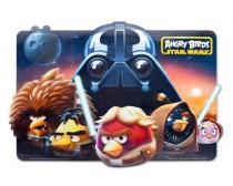 BANQUET Prostírání tvarované Angry Birds Star Wars