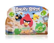 BANQUET Prostírání tvarované, Angry Birds L