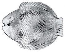 VETRO-PLUS Talíř ryba 260x210mm