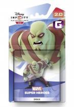 Marvel Super Heroes: Figurka Hulk PC