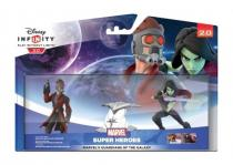 Marvel Super Heroes: SET Strážci Galaxie PC