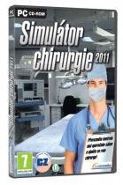 Simulátor chirurgie 2011 PC
