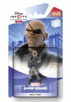 Marvel Super Heroes: Figurka Nick Fury PC