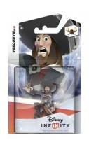 Disney Infinity: Figurka Barbossa Piráti PC