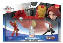 Marvel Super Heroes: Play Set Avengers PC