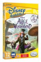 DMK slim: Alice in Wonderland PC