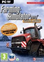 Farming Simulator 2013 - Titanium datadisk PC