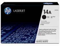 HP CF214A