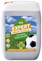 OEM Hnojivo na trávník Expert - tekutý 20 l
