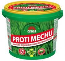 OEM proti mechu - granulovaný 10 kg