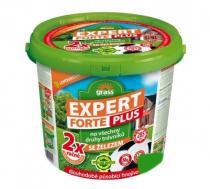 OEM Hnojivo trávníkové - Expert plus forte 10 kg