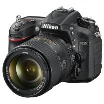 Nikon D7200 + 18-300 mm