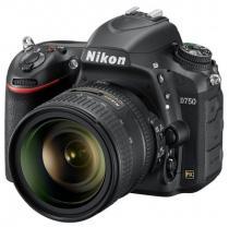 Nikon D750 + Tamron 15-30 mm