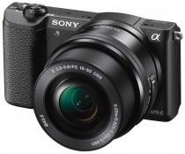 Sony Alpha A5100 + 16-50 mm