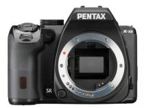 Pentax K-S2 tělo