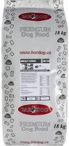 Bardog PREMIUM ADULT CROC 25/10 18 kg