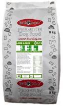 Bardog PREMIUM LAMB & RICE 25/13 8 kg