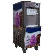 Zmrzlinový stroj BQ332N