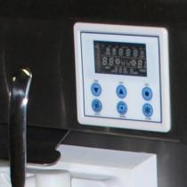 Zmrzlinový stroj BQ332A