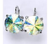 Čistín, AB Crystal s krystaly, NK 1188