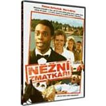 Něžní zmatkáři (slim) DVD (Zärtliche Chaoten)