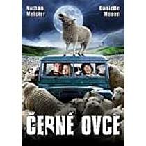 Černé ovce DVD (Black sheep)