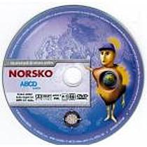 Norsko - multimediální DVD