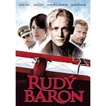 Rudý baron DVD (Der Rote Baron / The Red Baron)